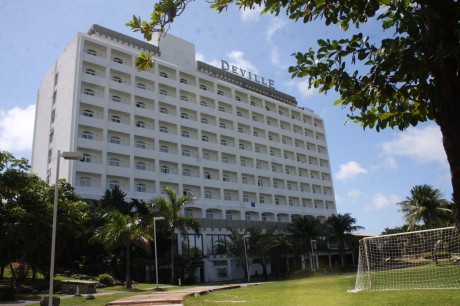 Hotel Deville Salvador Termina Obras Em Dezembro Deste Ano. Rocpool Reserve Hotel And Chez Roux Restaurant. Poets Cove Resort And Spa Lodge Room. Atropat Hotel. Urban Faqra Hotel. Riviera Beachotel - Adults Only. Baren Hotel. Coco La Palm Seaside Resort. Altapura Hotel